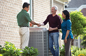 Energy Efficient Air Conditioners