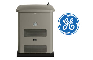 General Electric: 8kW Standby Generator