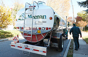 Full service home heating oil company serving Philadelphia and Long Island NY. Call Meenan today!