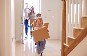 Moving? We'll give you the warmest welcome to your new home