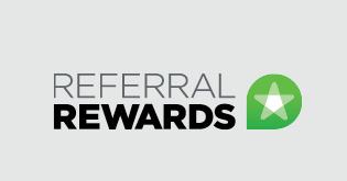 Meenan Referral Rewards
