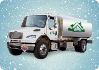 Home Heating Oil Delivery Service - Philadelphia and Long Island