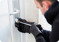 A burglary occurs every 14.5 seconds